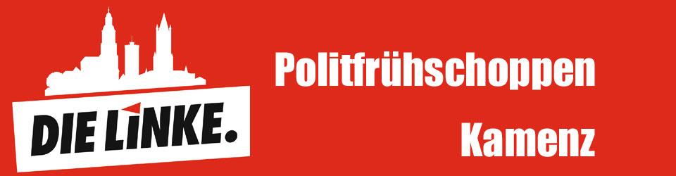 Kamenzer Politfrühschoppen